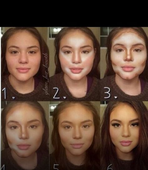 Nude makeup for fat girls