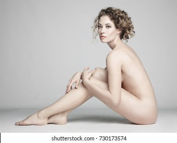 Naked ladies bare all