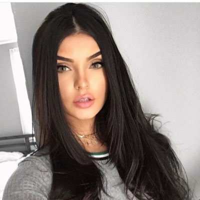 Most sexiest girls in middle east
