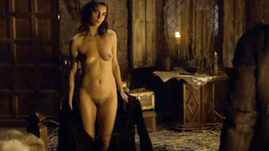 Girls of lost girl topless