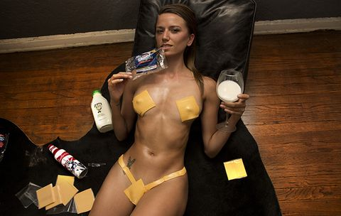 Hot naked girls in wisconsin