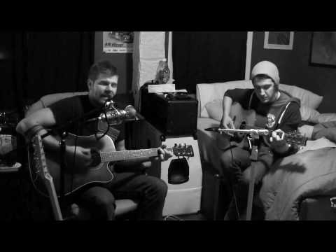 Jay sean down acoustic cover
