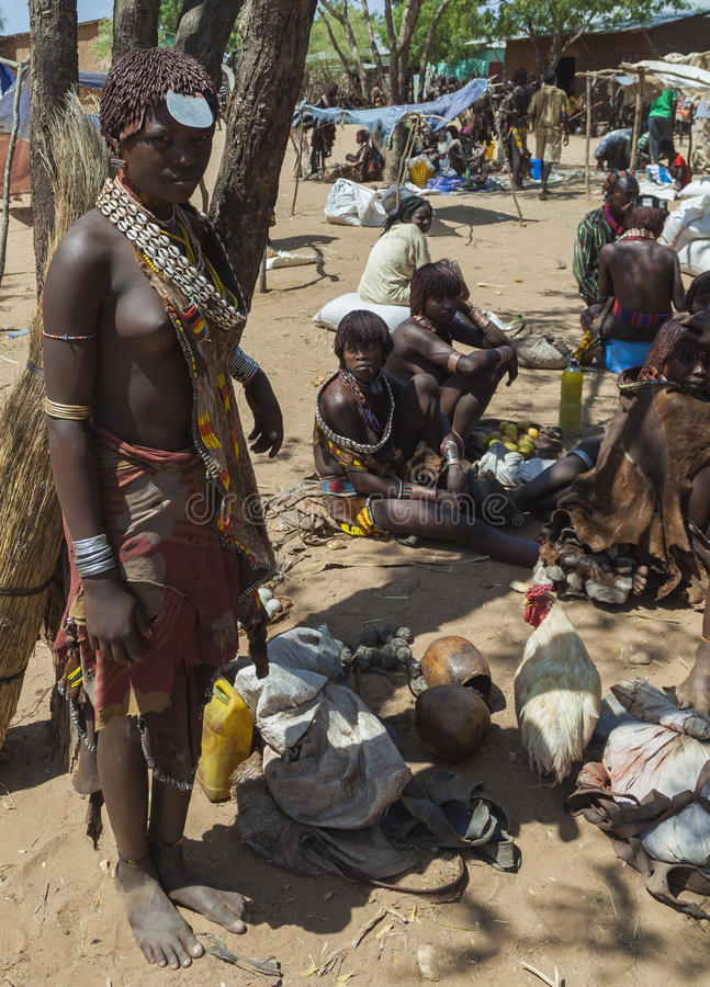 Pictures of naked african village girls